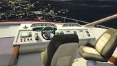 Small Yacht Deluxe (Add-on)