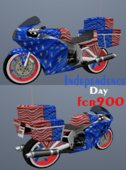 Independence Day Special FCR900