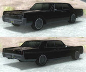 GTA V Vapid Chino Continental