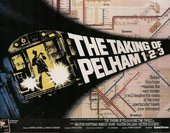 Taking of Pelham One Two Three Opening Theme Sound