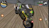 Monster Yamaha Tech 3 for Android and Pc