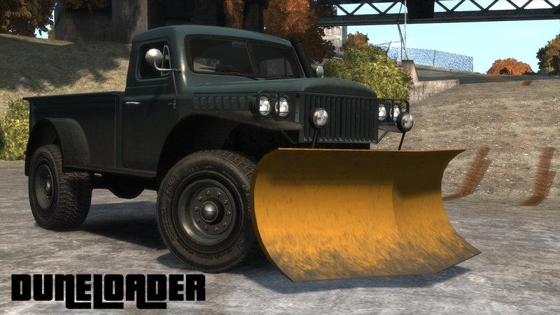 GTA 4 Thunder V Pack 1 [V2 0] Mod - GTAinside com