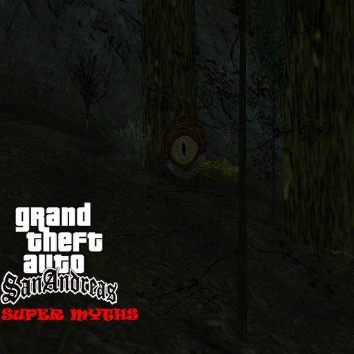 GTA San Andreas Super Myths V2 0 0 Mod - GTAinside com