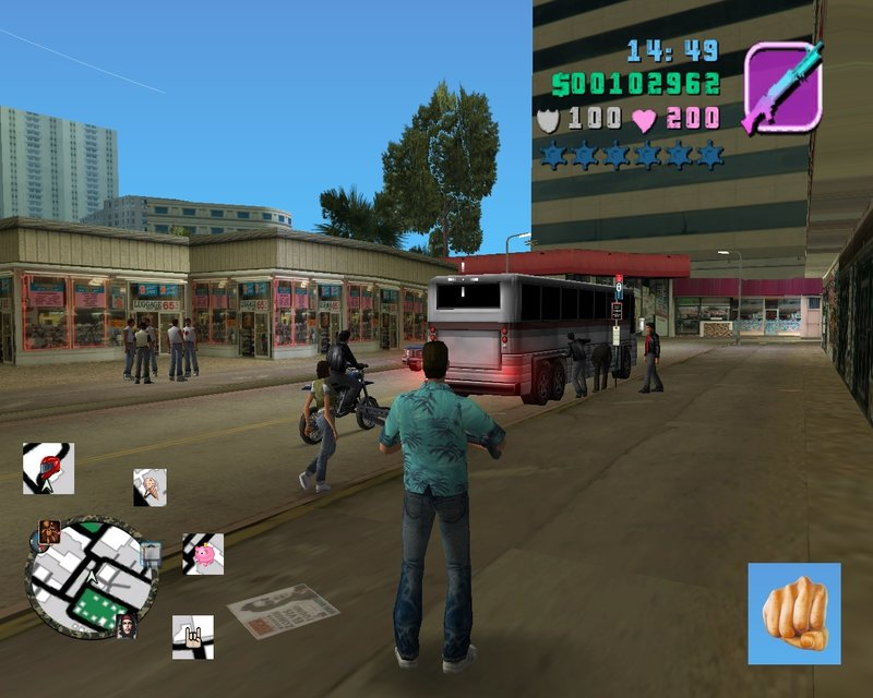 Manual Download Gta Vc Mods Cleo no root Apk safe