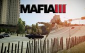 MAFIA III: Lincoln Clay [PED]