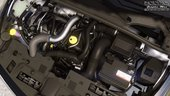 Renault Clio IV RS 2013 [Add-On / Replace | Tuning | Template]