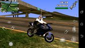 GTA V Pegassi Bati 801 Only dff for Android