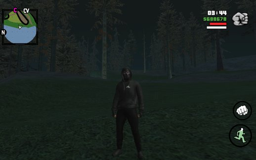 Alan Walker No Import Mod For Android