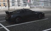 2015 Nissan GTR Nismo [ Add-On | HQ | Template ]