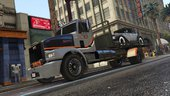 MTL Flatbed Tow Truck [Add-On/OIV | Wipers | Liveries | Template] v3.3
