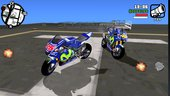 Movistar Yamaha MotoGP 2017 for Android and PC