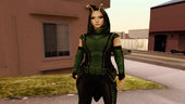 Marvel Future Fight - Mantis