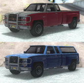 GTA V Vapid Bobcat XL & S