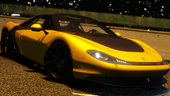 2013 Pininfarina Ferrari Sergio [Add-On / Replace | HQ] v1.0