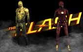 The Flash TV Pack