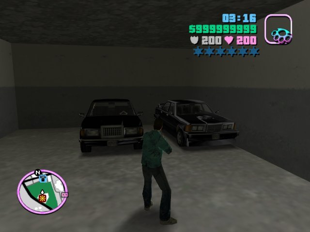 GTA Vice City Savegame 100% Mod - GTAinside com