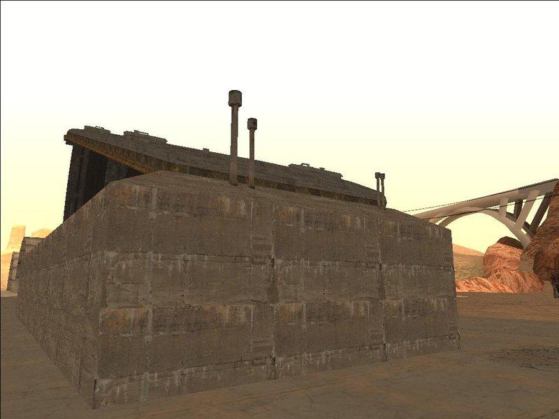 GTA San Andreas GTA V Bunker (Beta) Mod - GTAinside com