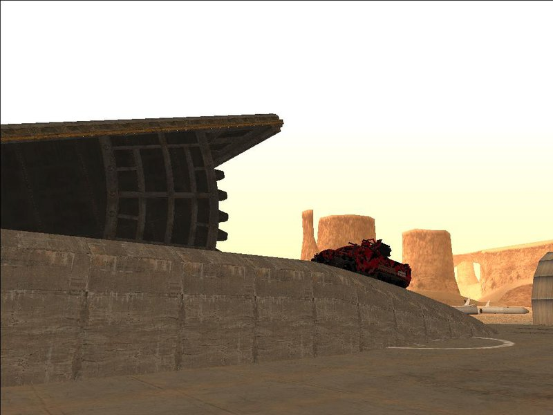 GTA San Andreas GTA V Bunker (Beta) Mod - GTAinside com