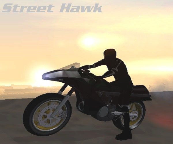how to make a motorbike your favourite gta v