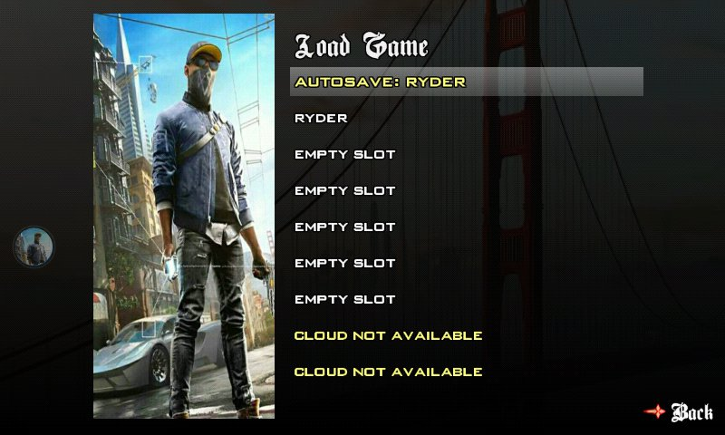 Watch dogs 3 characters