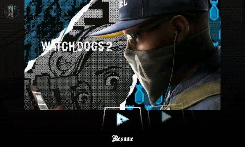 GTA San Andreas Mod Menu Watch Dogs 2 Android Mod