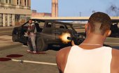 CJs San Fierro V Gang Wars [.NET] v0.1 BETA