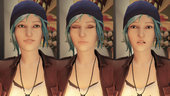 Max Caulfield & Chloe Price Life is Strange [Add-On Ped / Replace]