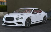 Bentley Supersport 2017 1.0 [Replace/Addon]