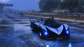 2014 Devel Sixteen Prototype [HQ-Addon-Real]
