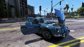 Renault Alpine A110 1600 S 1970 [Add-On/Replace - Tuning - Template]