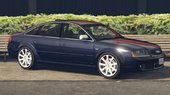 2003 Audi RS6 [Add-on / Replace]
