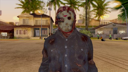 Friday The 13th - Jason Voorhees (Part IX)