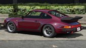 1982 Porsche 911 Turbo 3.3 [Add-On / Replace]