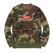 Sweater Supreme Camo