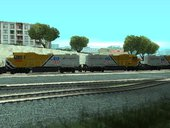 GTA 5 Freight Train Limited Edition New