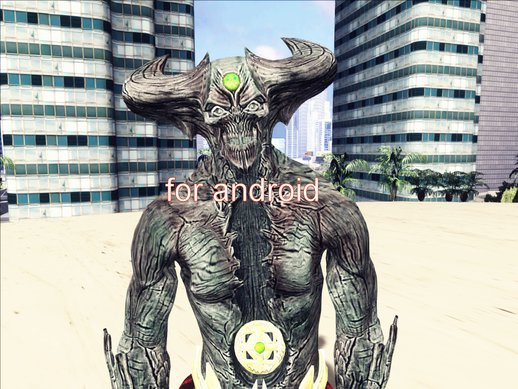 Mortal Kombat X Shinnok For Android