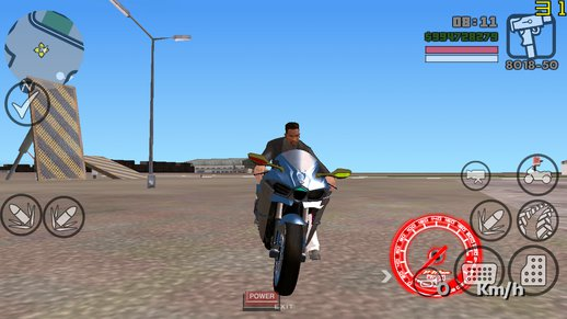 Ninja H2 For Android