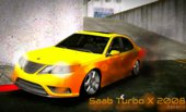 Saab 9-3 Turbo X 2008 No Txd For Android