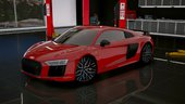 Audi R8 V10 Plus 2017 [Add-on/Replace|tuning]1.4