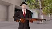 Hitman Absolution Hitman 47 Public Enemy Outfit