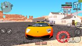Lamborghini Murcielago For Android