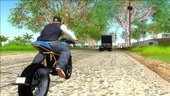 GTA V Imp-Exp FCR1000 (Normal Version)