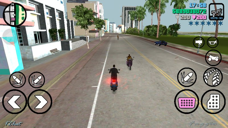 GTA Vice City New Graphics Mod for Android Mod - GTAinside com