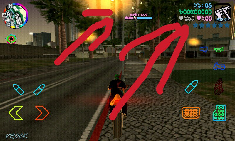 GTA Vice City Bangla Front Mod - GTAinside com