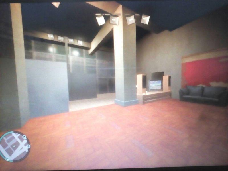 Gta Iv New Apartments Object Mod