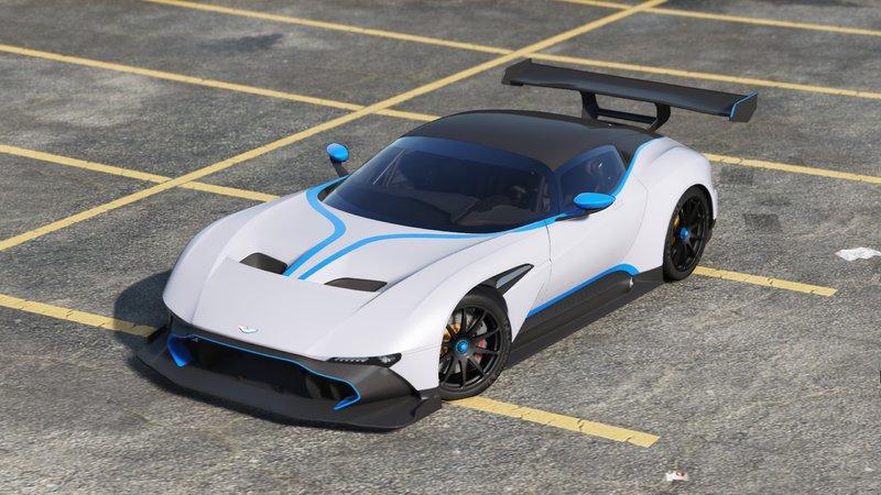Aston Martin Gta 5 – Auto Image Ideas
