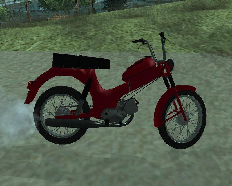 GTA San Andreas TOMOS APN 4 plus ZVUK Mod - GTAinside com
