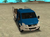 Iveco Daily Mk4