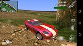 GTA V Bravado Banshee Only dff no txd for Android