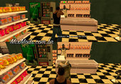 Idlewood Convenience Store GTA V (incoming)